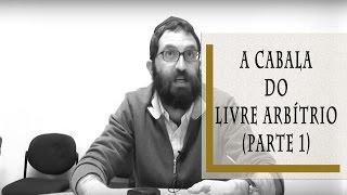 Cabala da escolha  Destino ou Sua descisao R  Yehuda Dudu Levinzon 1