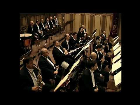 Prelude, L'arlesienne, G. Bizet, Suite