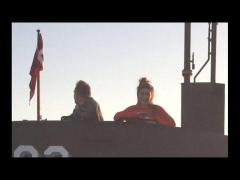 Submarine Owner Charged W/ Journo's Death Had Torture Videos, Court Hears