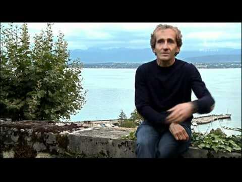 Alain Prost: Verseny egy életen át