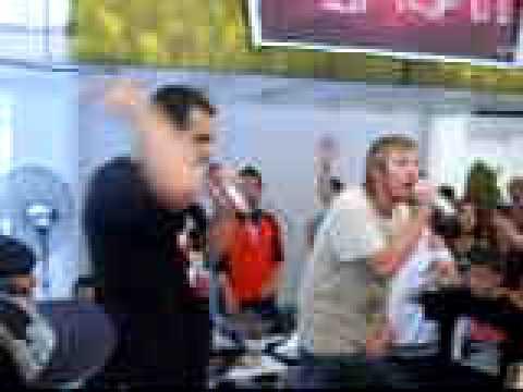 BeLa & ŞaNıŞer - Geyik Muhabbeti (LIVE) 04 Kasım 2007