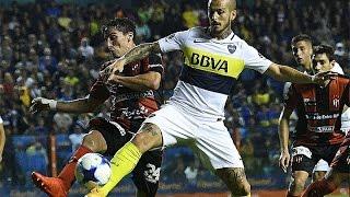 Boca jugó su partido más deslucido del año y Patronato le empató sobre la hora