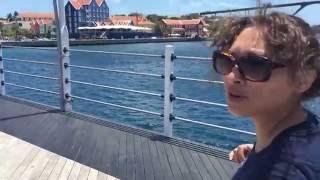 Vacaciones Andrea y Marcelo Baumann Mayo 2016