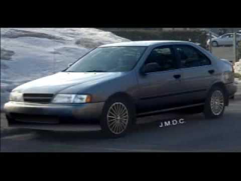 Modificación Virtual cap.1 Nissan Sentra Tuning - YouTube