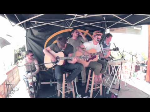 Portugal. The Man - Got It All (This Can't Be Living Now) - Live at the 91X Beach House
