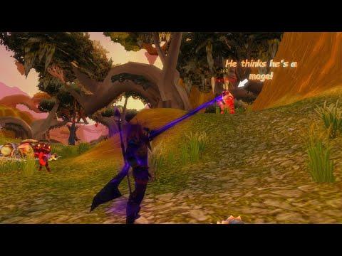 Outland Adventures S3: Ep. 01 NaGRAND SLAM!! (World of Warcraft: The Burning Crusade)