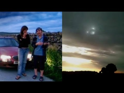 Rachel Devereaux Unexplained UFO Encounter with Missing Time in 2005 - FindingUFO