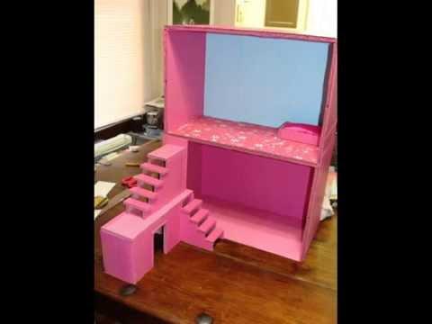 видео: Как сделать ДОМ для кукол со СТУПЕНЬКАМИ  how to make a house for dolls with steps