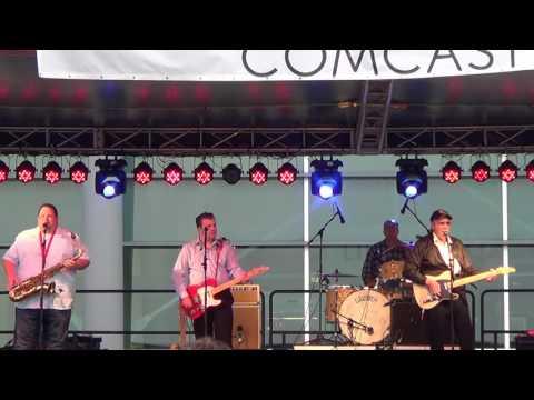 Jack Scott Live in Warren August 28 2015