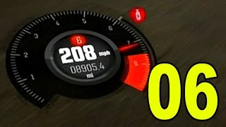 The Crew - Part 6 - Hitting Over 200 Miles Per Hour! (Let