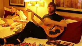 SPARKLEFIGHT Percocet Princess (live acoustic)