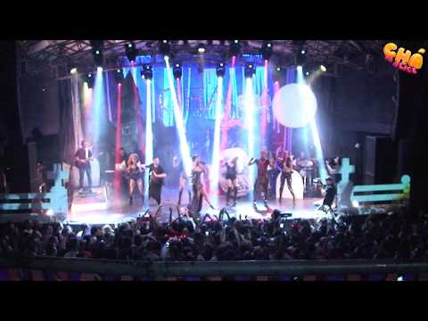 Ludmilla - 24 Horas Por Dia (Ao Vivo) @ Chá Da Alice (Vídeo Oficial) - Pheeno TV