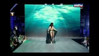 Haifa Wehbe - world super model - Malket Gamal El Kowan