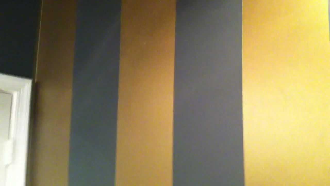 Martha Stewart Precious Metals Gold Bathroom (Part 1 Of 3)   YouTube