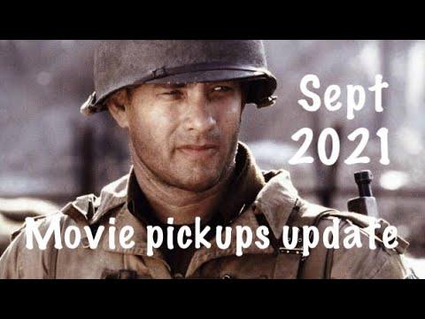 Download September 2021 Movie pickups update