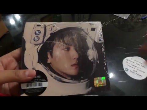 【 Unboxing】EXO Winter Special Album -...