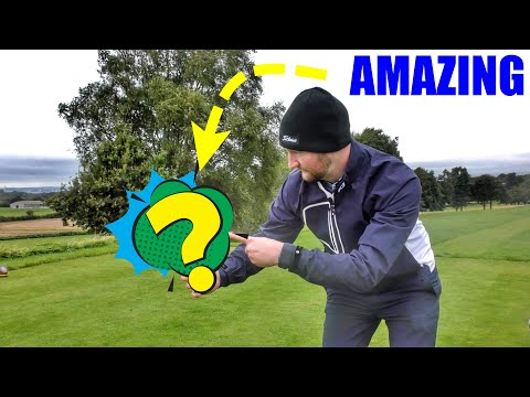 GOLF'S GREATEST TRAINING AID? AMAZING RESULTS