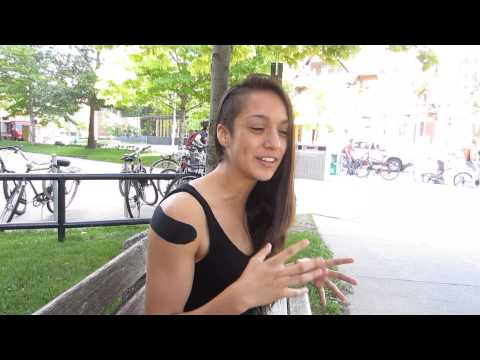 Notable Teens: Carina talks about Muay Thai