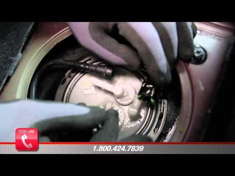 how-to-install-fuel-pump-e8536m-2003---2007-nissan-murano