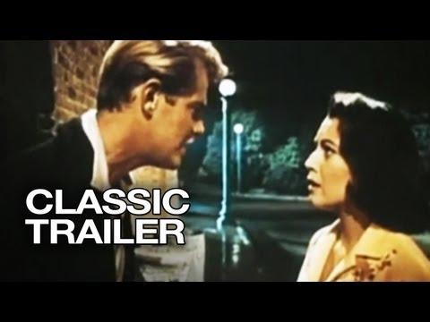 Imitation of Life Official Trailer #1 - Lana Turner Movie (1959) HD