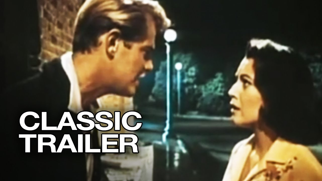 Imitation of Life Official Trailer 1 Lana Turner Movie 1959 HD