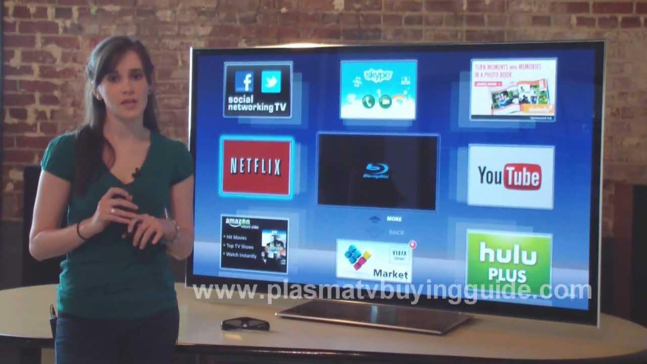 Panasonic Viera TX-P50GT50B TV Driver Download