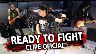 Ready To Fight - Música oficial do Canal RTF