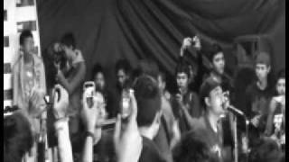 GLORY OF LOVE - Kenyataan (Live)
