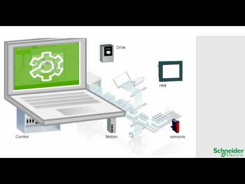 Schneider Electric SoMachine OEM Machine Programming Software