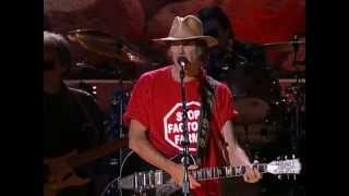 Watch Neil Young Motorcycle Mama video