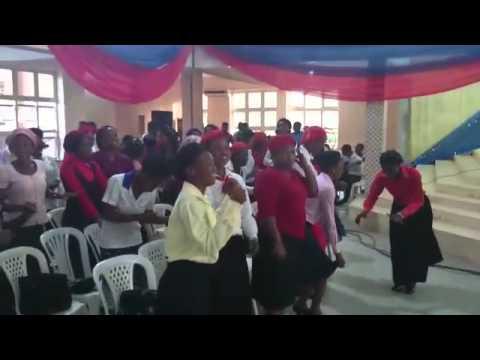 Image live in Benin City