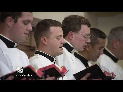 PBS features chart-topping seminarians