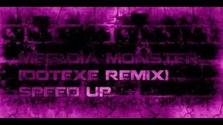 Meg & Dia   Monster DotEXE Remix Speed Up