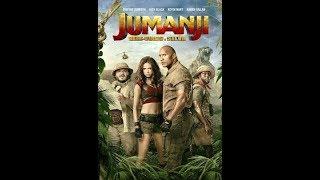 Jumanji Filme Completo EM HD-Henrique Filmes
