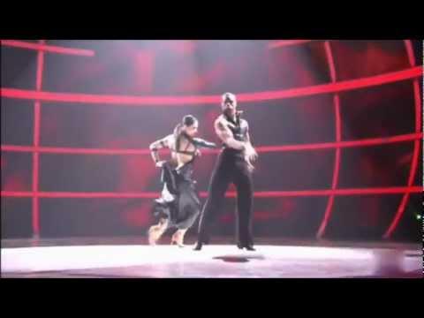 SYTYCD5  Jeanine & Brandon  Paso Doble Tetsujin HD