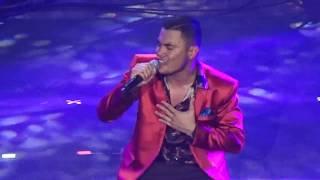 Napaiyak Habang Kinakanta ang 'Paano Na Kaya' [Bugoy Drilon Concert 2018]
