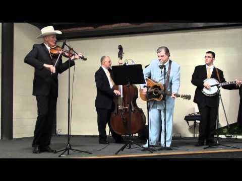 Larry Sparks & The Lonesome Ramblers - Love Of The Mountains