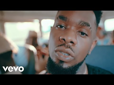 Patoranking - Everyday (Official Video)