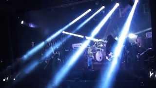 Arch Enemy - Nemesis / Fields of Desolation (Outro) (Live in São Paulo, Brazil)