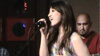 Heaven Song - Phil Wickham and Stand By Me - Ben E. King Covers by Jennifer Montes