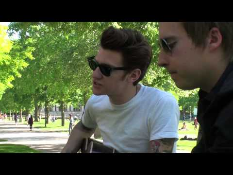 A Rocket To The Moon: Like We Used To (LIVE ACOUSTIC)