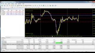 Trading Forex S-1