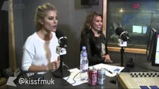 Mollie King's Funniest Moments Part 3