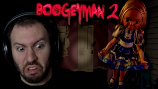 ONE, TWO BOOGEY'S COMING FOR YOU! | Boogeyman 2 Part 1