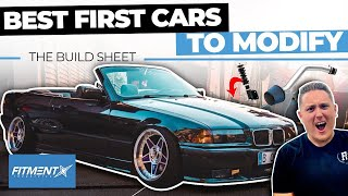 Best Types of Cars to Modify   The Build Sheet