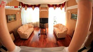 видео Дом - композиция комнат - Дом, коттедж, вилла, дача