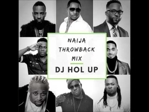 (2000's Old School Classics) Naija Throwback Mix Feat Timaya Duncan Mighty Flavour Dbanj Wizkid