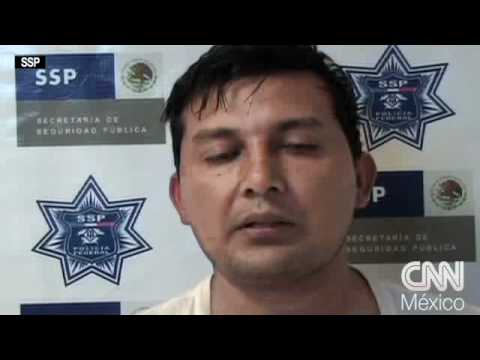 Entrevista a el Mamito, presunto fundador de los Zetas