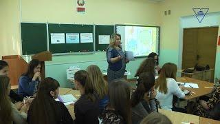 Мастер-классы для студентов и преподавателей ГрГУ имени Янки Купалы