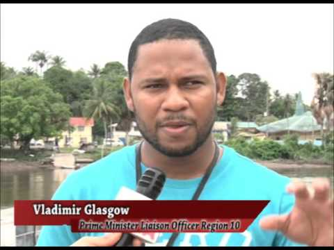 Guyana 411 - April 30, 2016